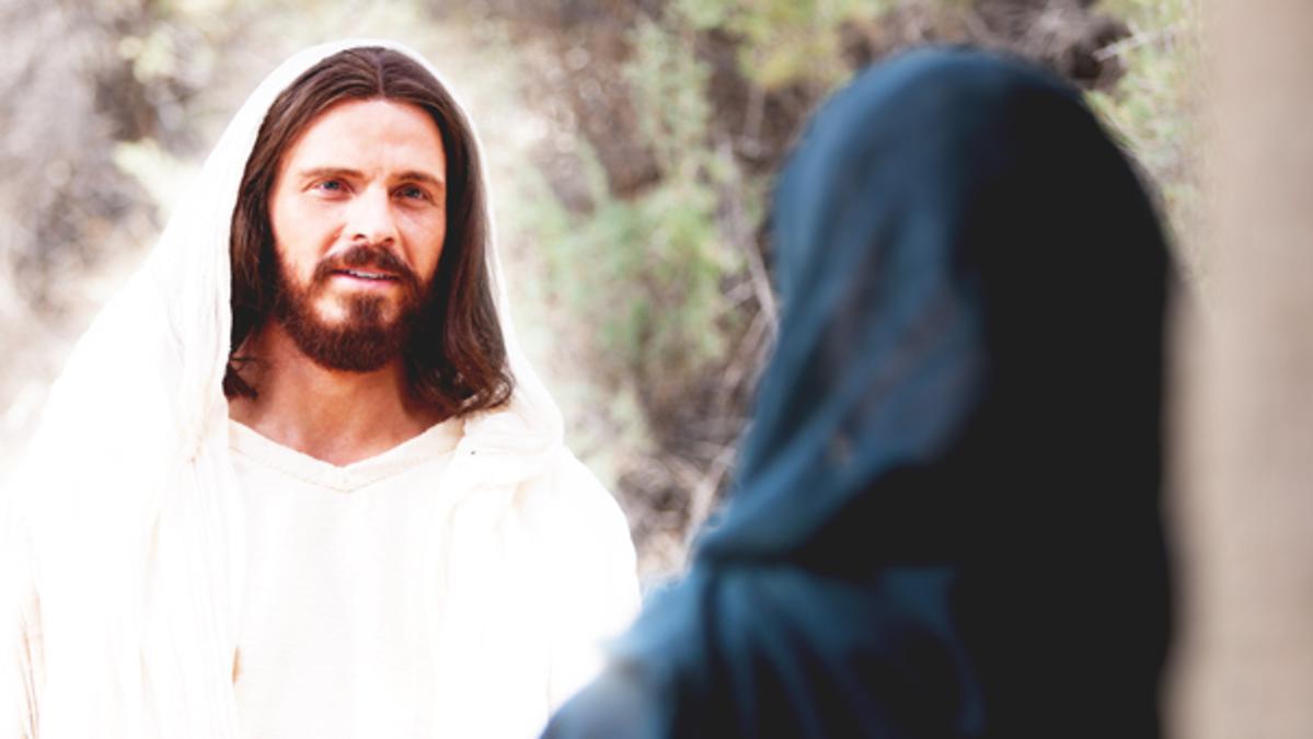 Kristus zlomil pouta smrti pro všechny.