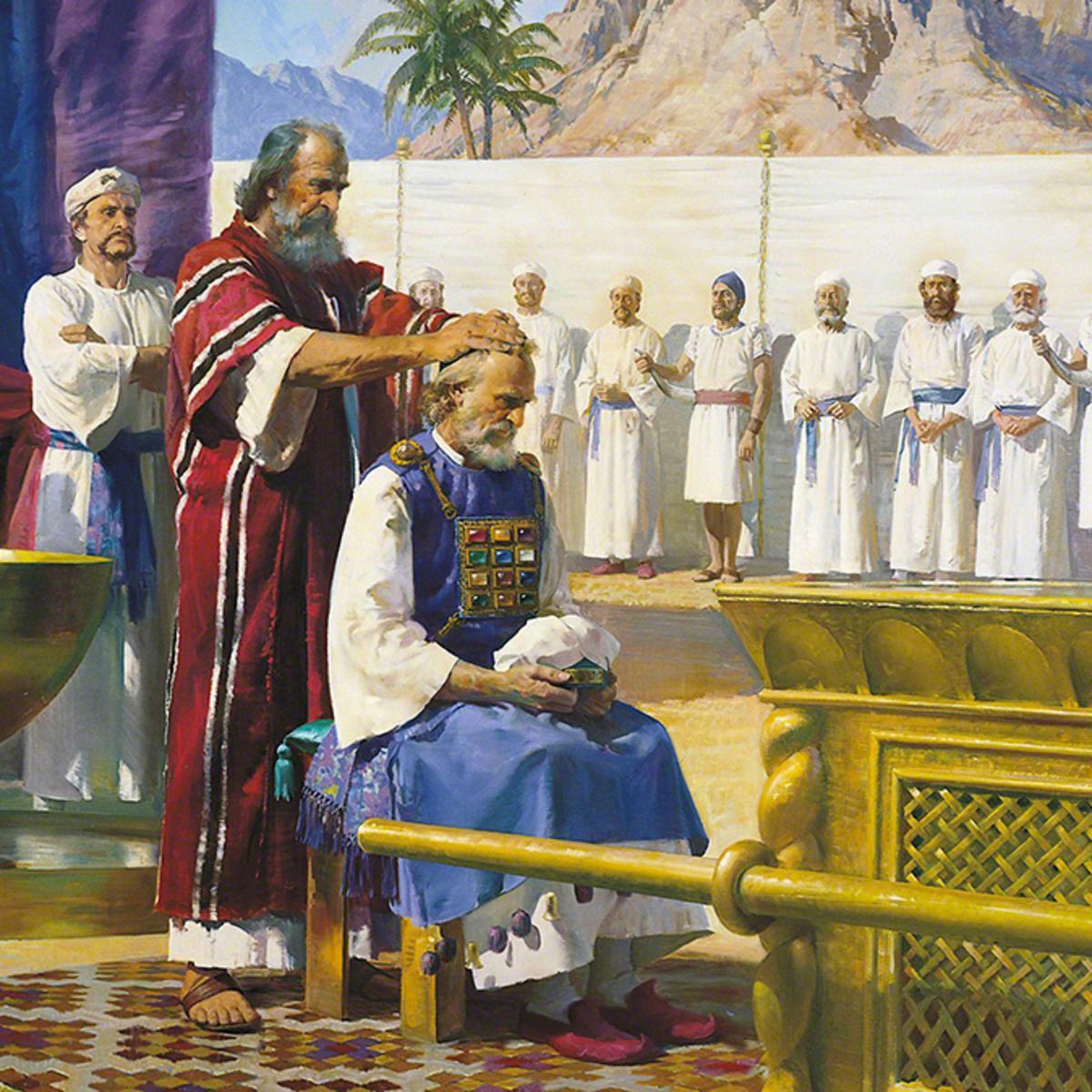 Propheten Gottest