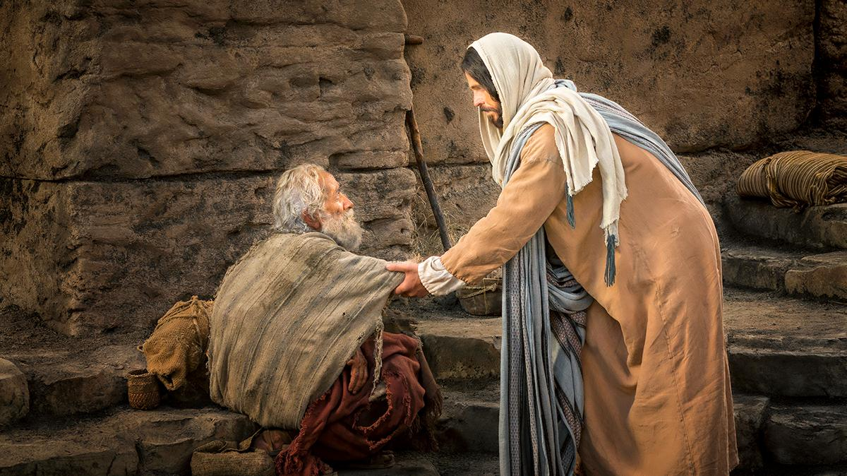 Mormons are Christians, so they worship Jesus Christ. Mormons believe that because of Jesus Christ, miracles can still happen today, just as they did in biblical times.
