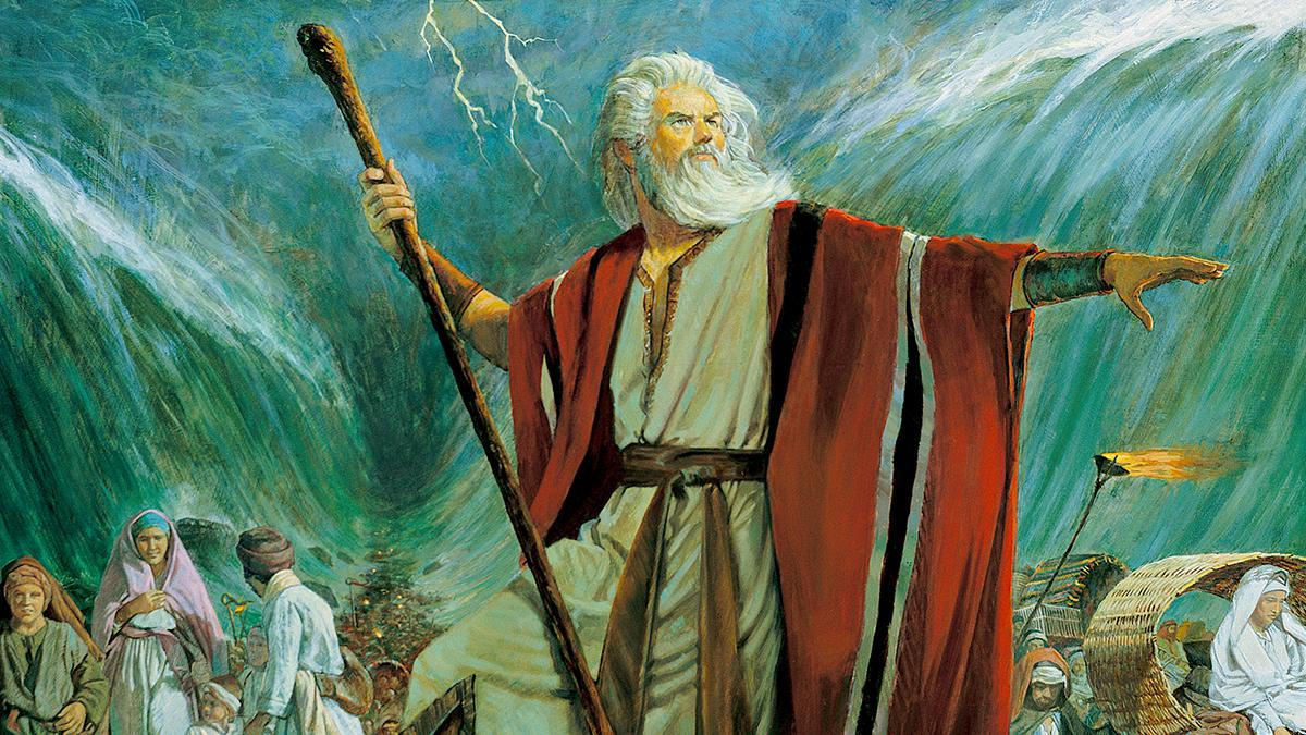Just as God spoke to Moses and other ancient prophets in the Bible, He spoke to Joseph Smith and He speaks to prophets today.