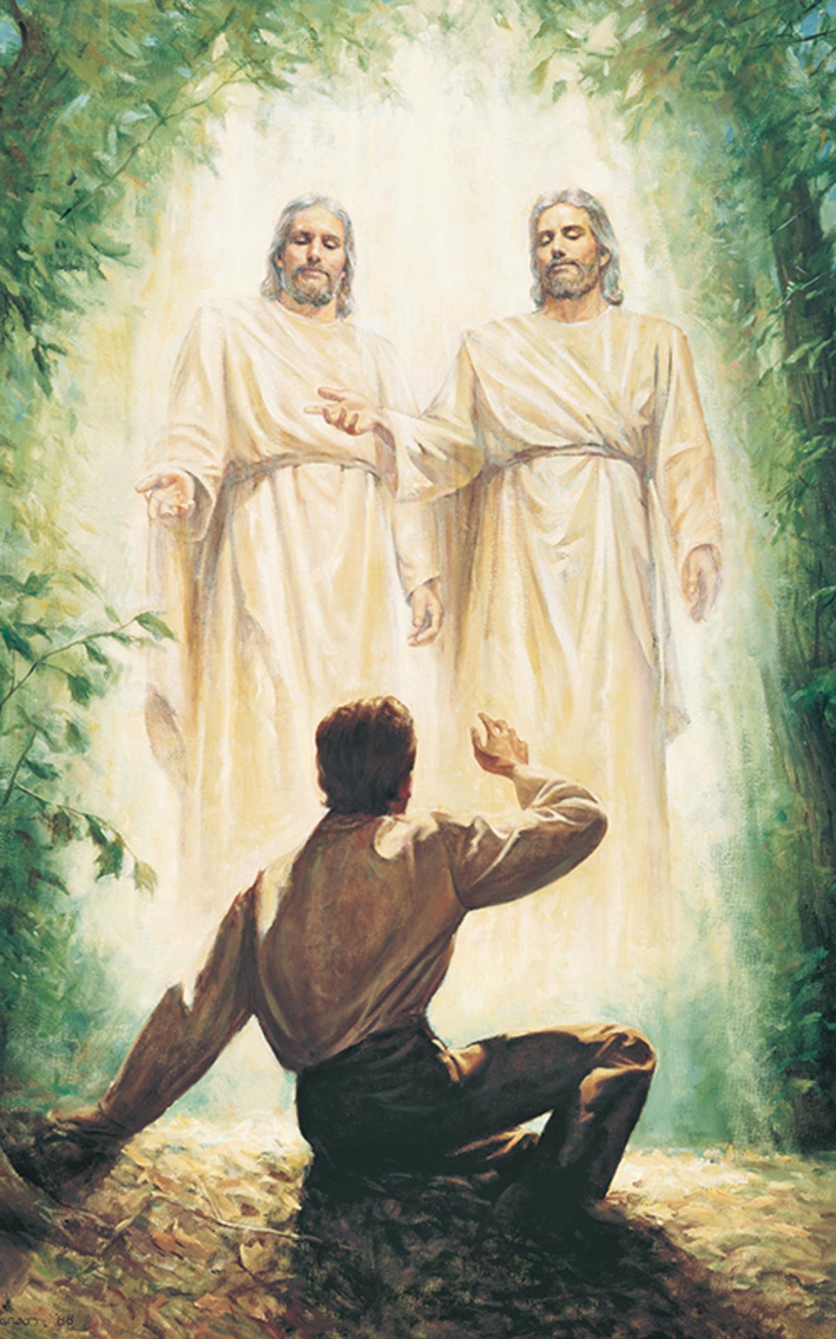 Μάθετε τι γνωρίζουμε για τον Θεό, τον Ιησού Χριστό και το Άγιο Πνεύμα