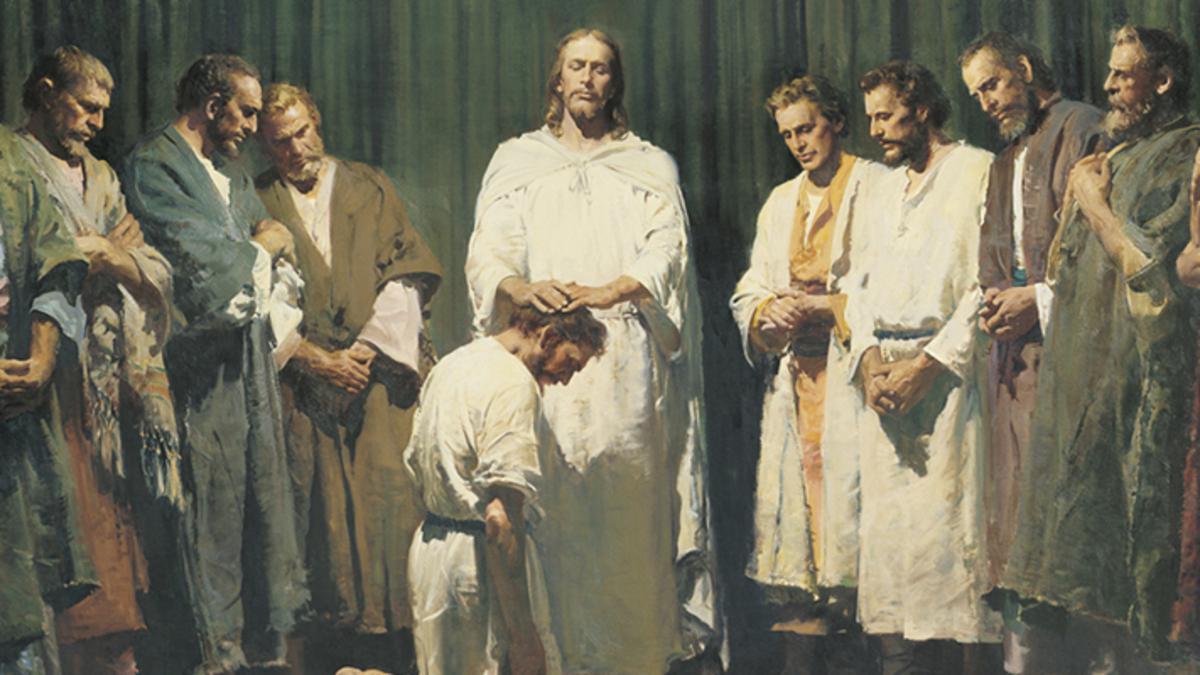 Was wir aus der Bibel über die Gottheit erfahren: Der Vater im Himmel, Jesus Christus und der Heilige Geist