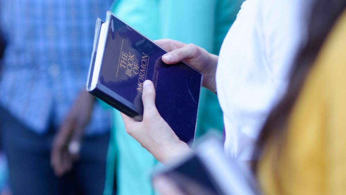 Kniha Mormonova obsahuje slova mnoha proroků, včetně proroka jménem Nefi. Zjistěte, jak vám Nefiovy spisy mohou požehnat i v dnešní době.