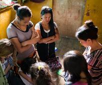 Η ανάπτυξη της Μορμονικής Εκκλησίας ανά τον κόσμο