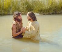Jeesus Kristus kastettiin yli 2 000 vuotta sitten, mutta kaste on aivan yhtä merkityksellinen ihmisille, jotka elävät nyt