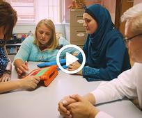 LDS Charities – École Mala Sirena