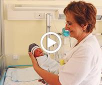 LDS Charities – Cure neonatali in Bosnia