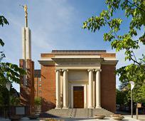 Hague Temple