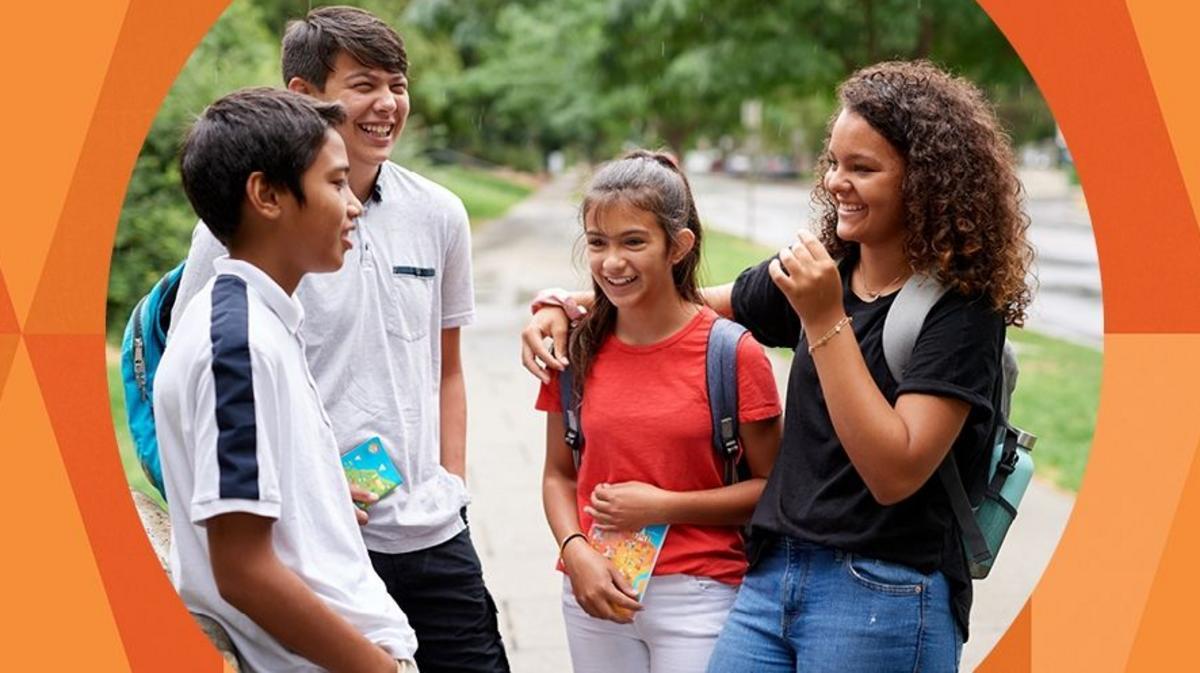 Program pre rozvoj detí a mládeže