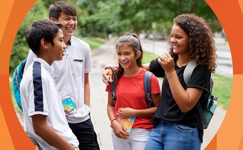 Programi për Zhvillimin e Fëmijëve dhe Rinisë
