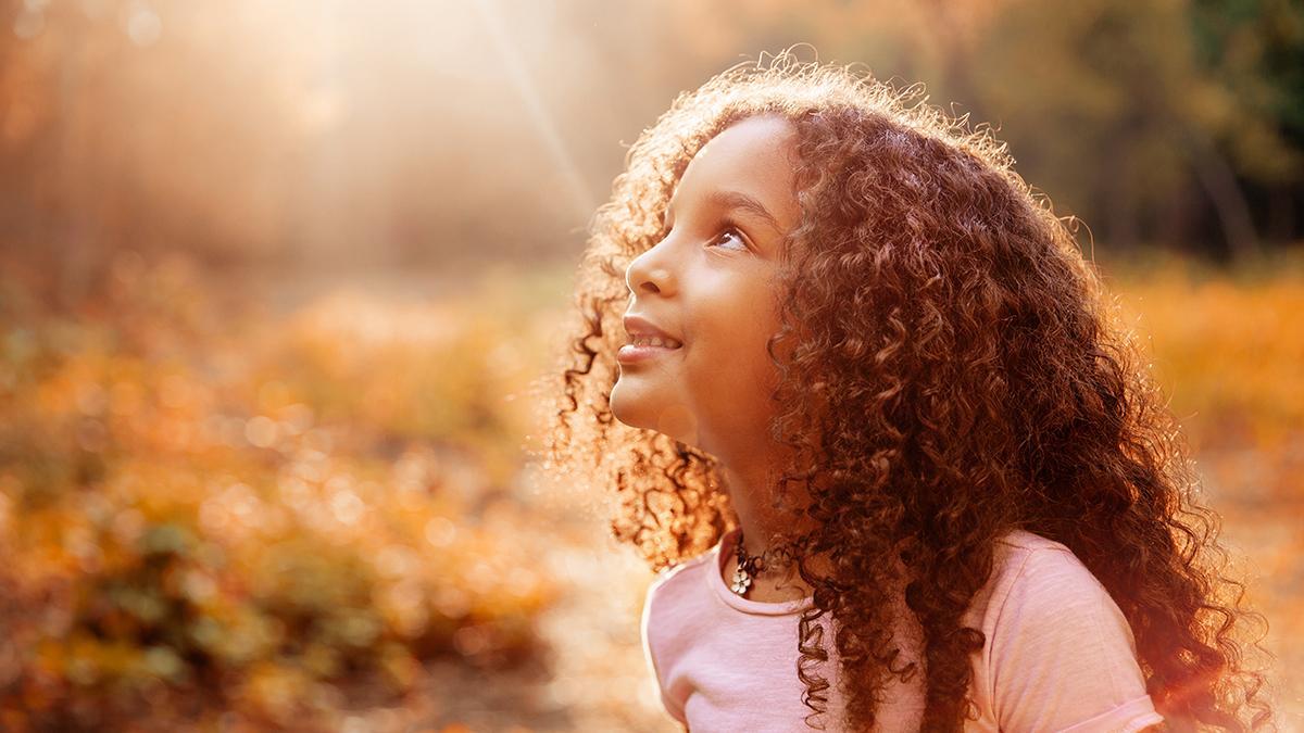 Besimi, Shpresa dhe Dashuria Hyjnore = Lumturi
