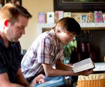 Studie på sabbaten