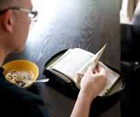 Duchovní návyky
