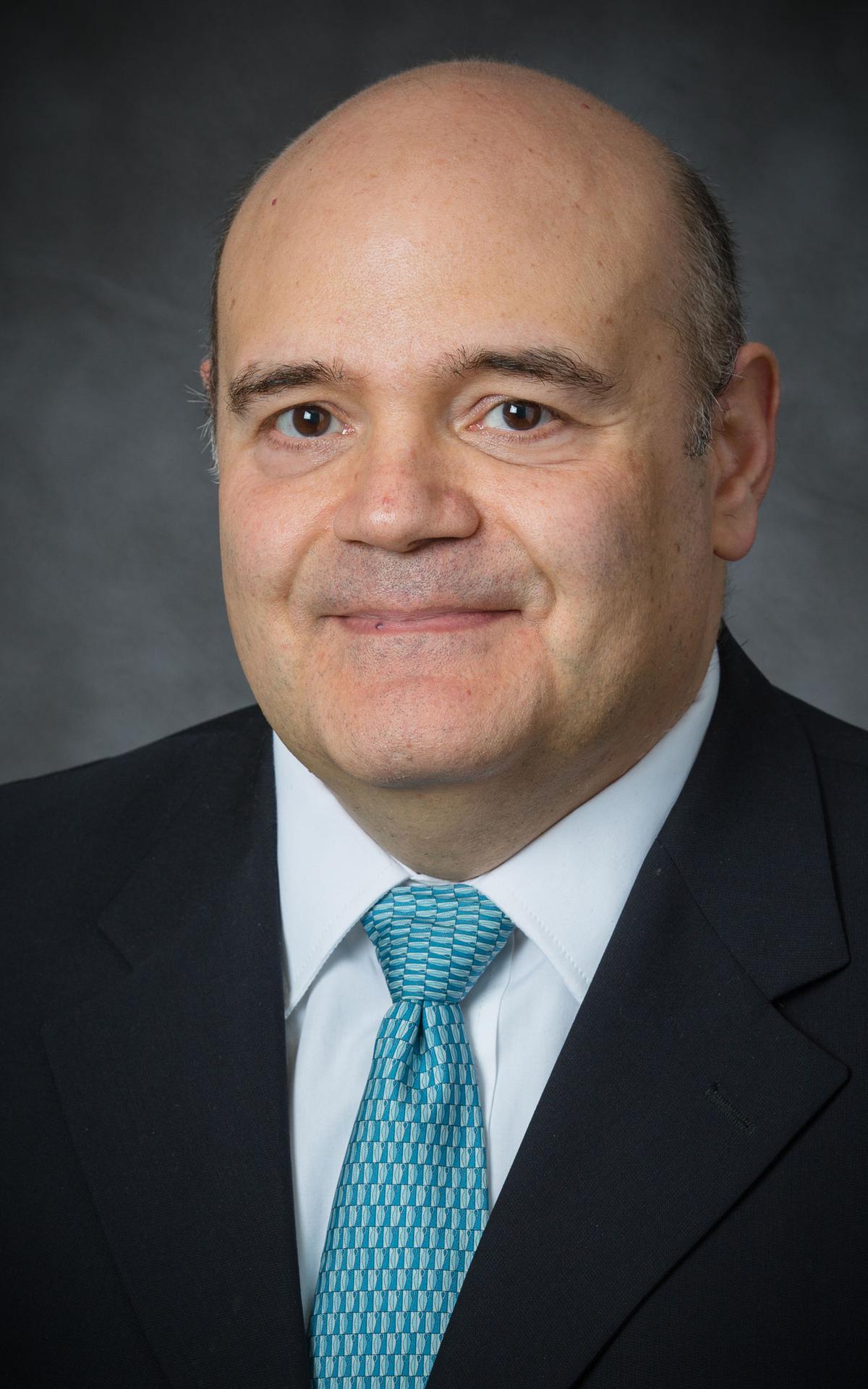 Elder Francisco J Ruiz De Mendoza
