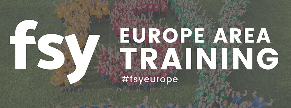 fsy europe area training