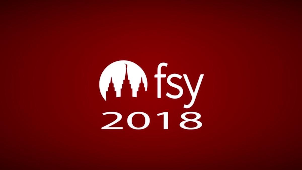 FSY 2018 Italy