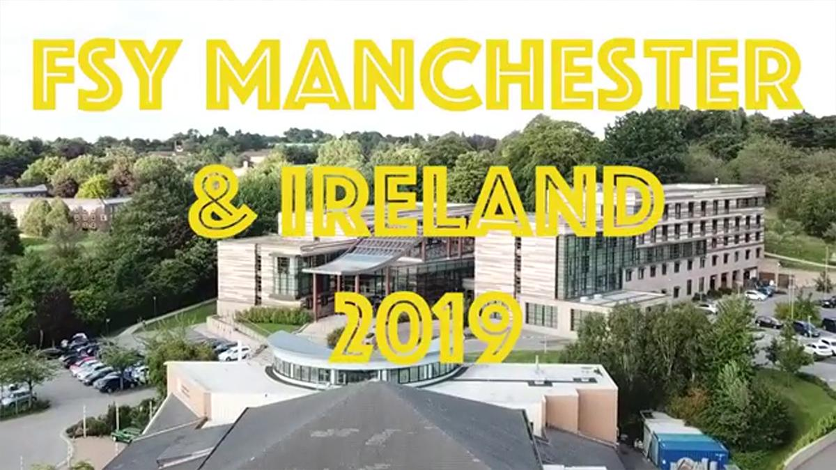 FSY Manchester Ireland 2019