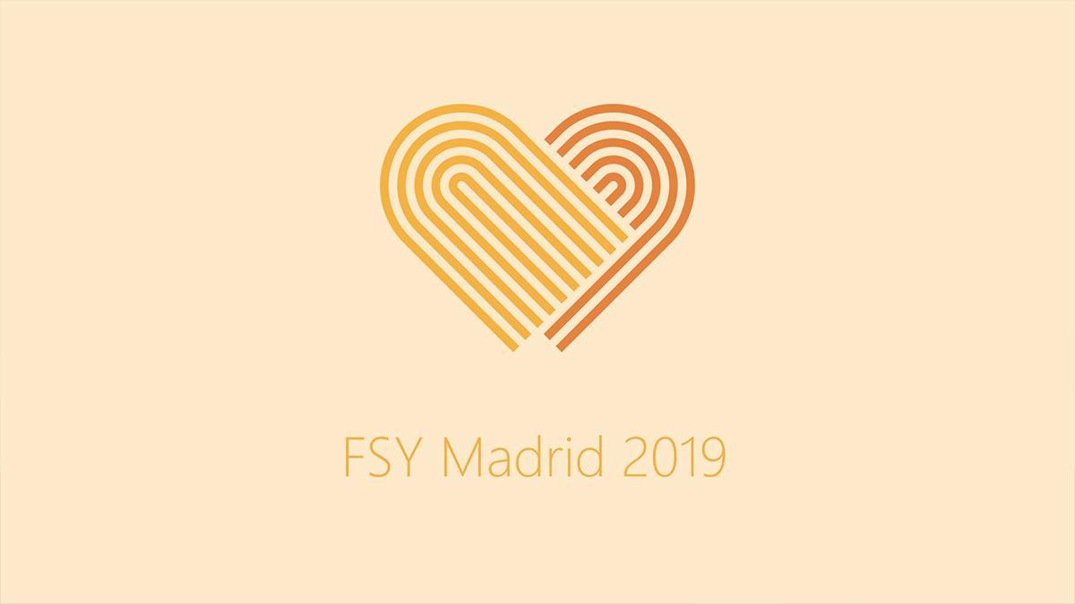 Jesús FSY 2019
