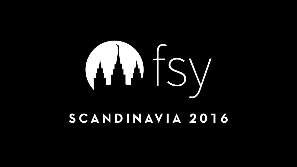 Mary Malm FSY 2016 Scandinavia