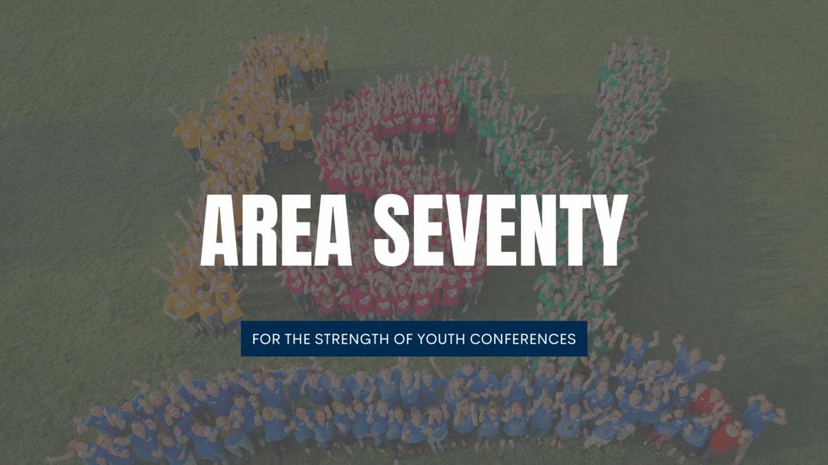 Area Seventy
