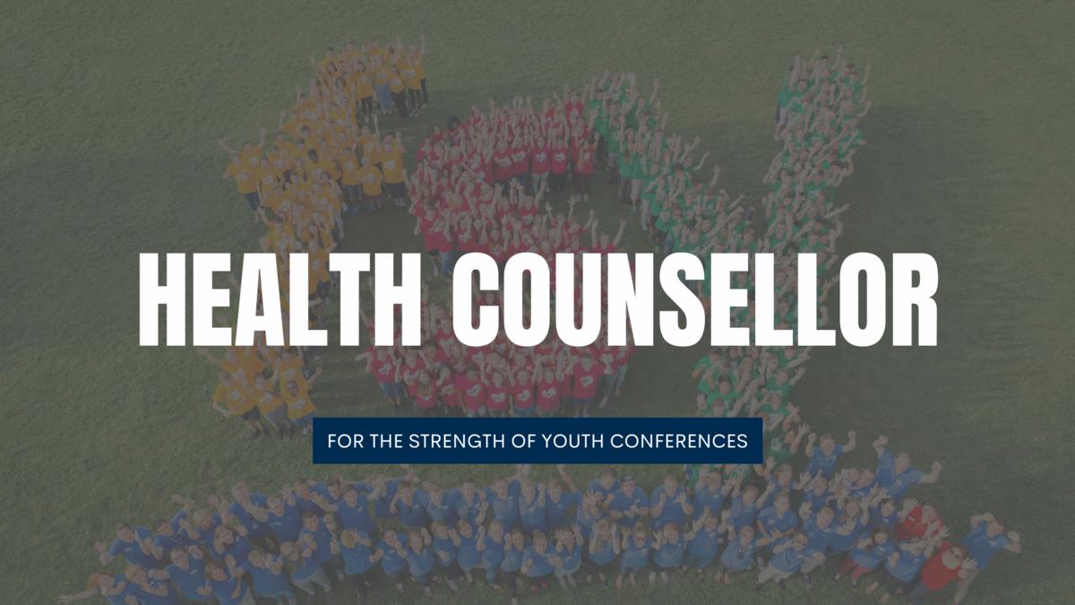 Health Counsellor