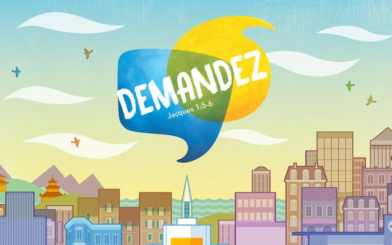 Album 2017 - Demandez