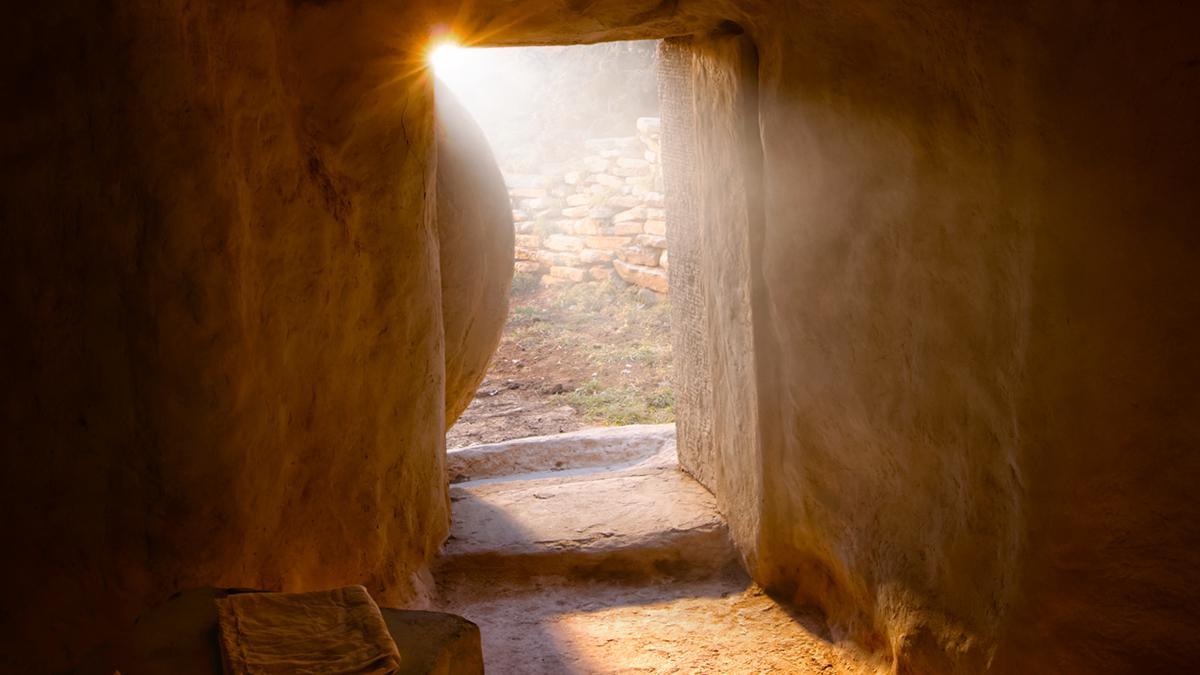 Was bedeutet die Auferstehung Jesu Christi für mich?