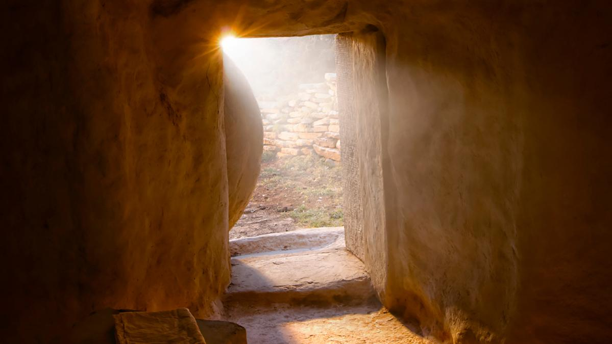 Hvordan kan Jesu Kristi oppstandelse og forsoning hjelpe meg i hverdagen?