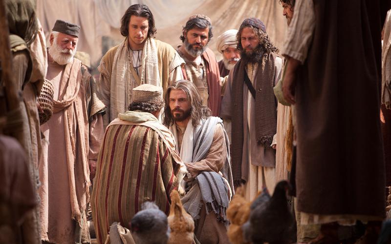 Der Erretter hilft uns und spornt uns an, sicher zu unserem Vater im Himmel nach Hause zu kommen.