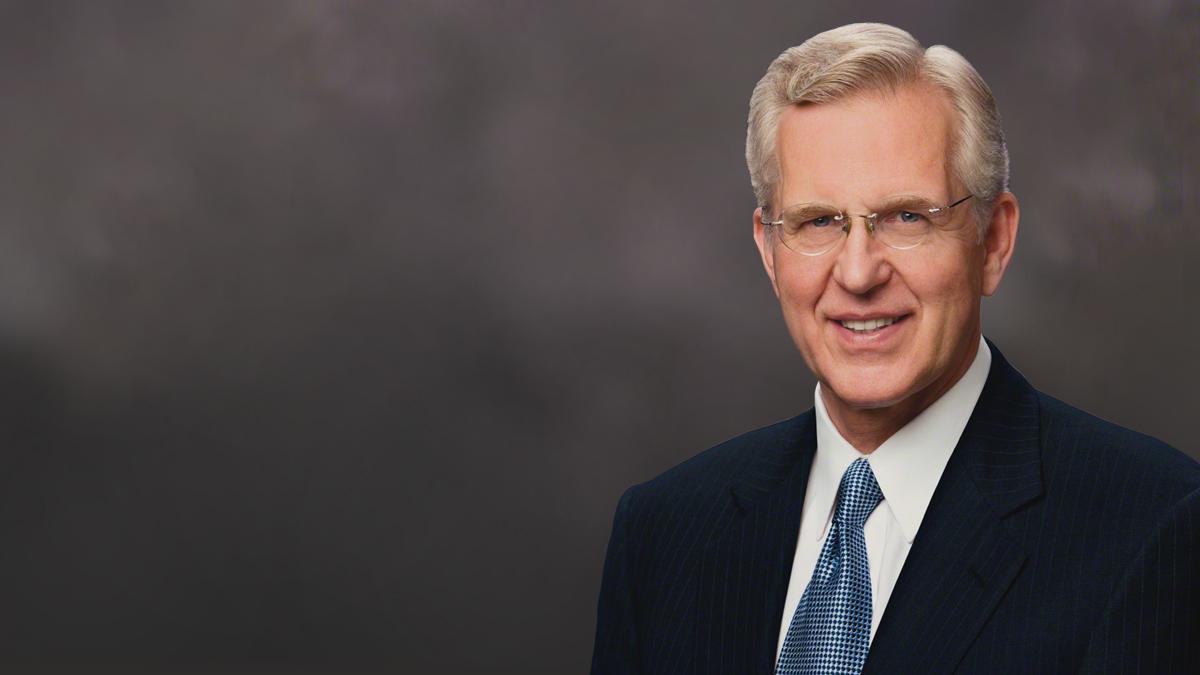D. Todd Christofferson