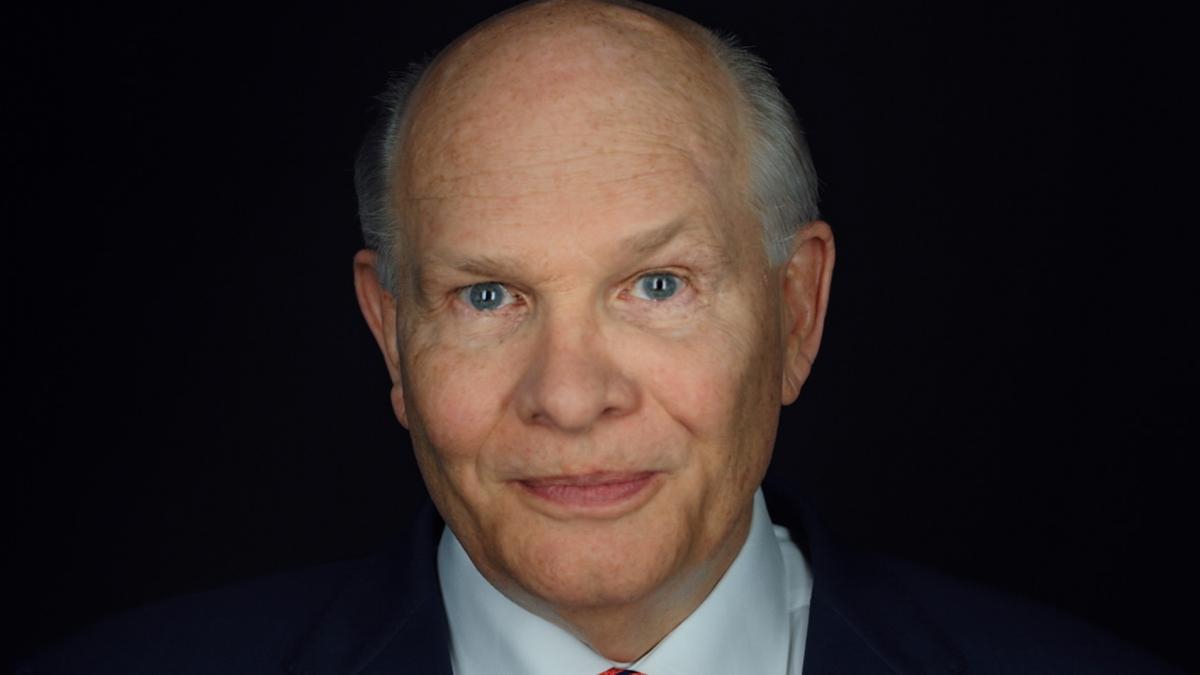 Gesicht von Dale G. Renlund