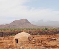 Pieu de Praia, Cap Vert - Programme pour l'autonomie