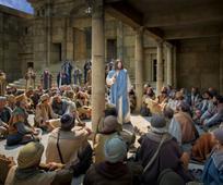 Um Novo Ano com Fé em Cristo