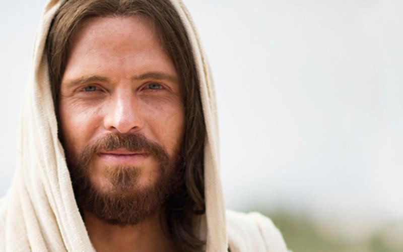 Jezus Chrystus zmartwychwstał