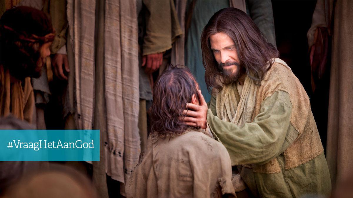 Vraag het aan God – Beantwoordt God mijn gebeden?