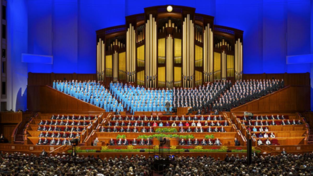 Die Generalkonferenz ist eine großartige Gelegenheit, den Willen Gottes zu erfahren.