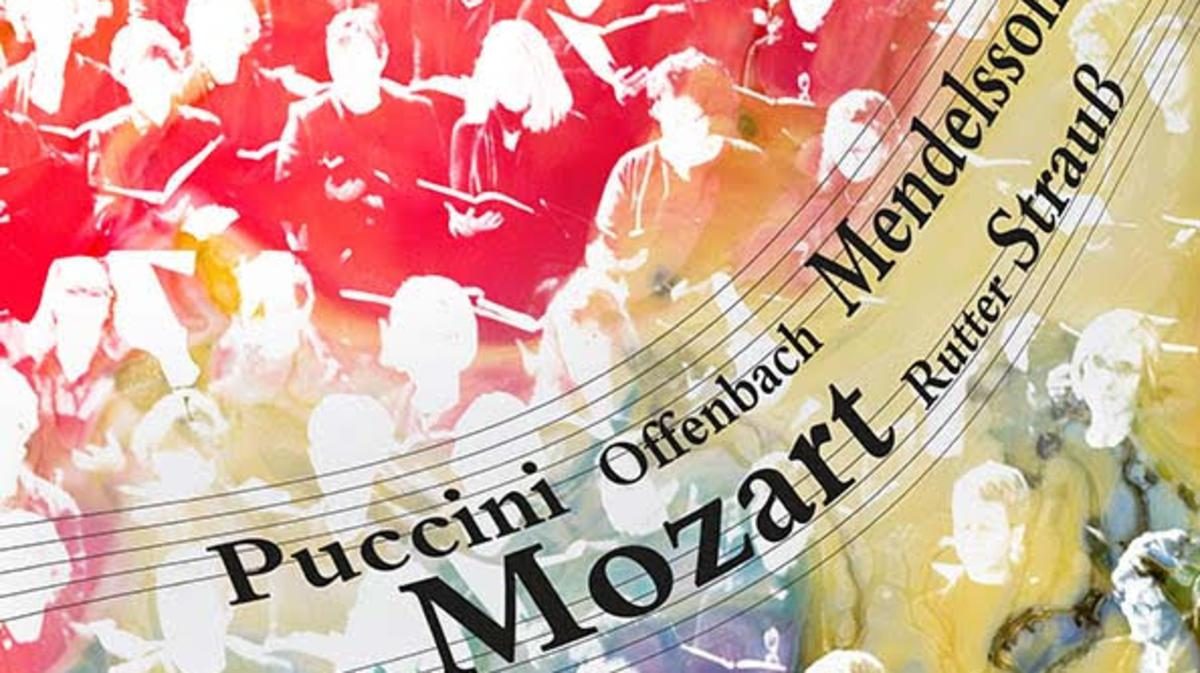 Am 2. und 3. November musizieren Sänger und Sängerinnen unterschiedlicher Nation und Religionszugehörigkeit bei freiem Eintritt
