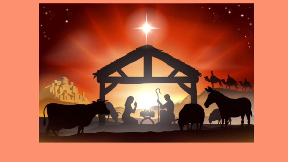 Am 15. Dezember 2018 feiern Mitglieder und Freunde gemeinsam die Geburt Jesu Christi
