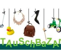 Tauschbazar des Pfahles Wien-Österreich