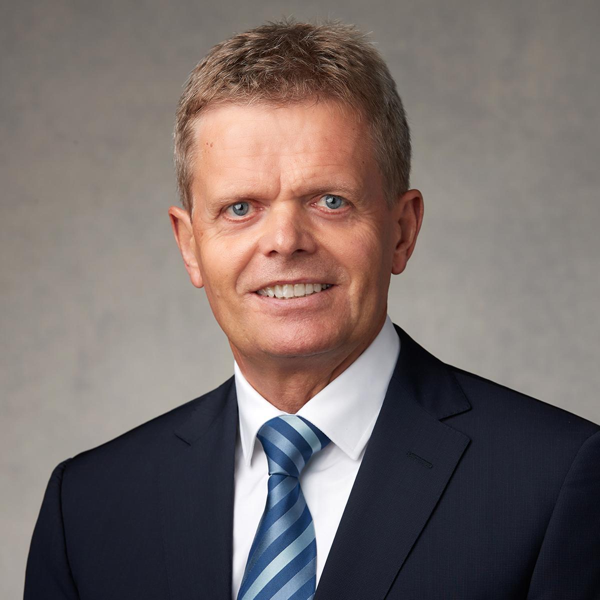 Elder Torben Engbjerg, Gebietssiebziger für Europa