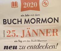 Die Pfahlpräsidentschaft Salzburg lädt alle Mitglieder ab 14 Jahren zu einem Tag der Entdeckungen