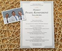 'Komm und sieh' - Herbstkonferenz 2019 des Pfahles Salzburg