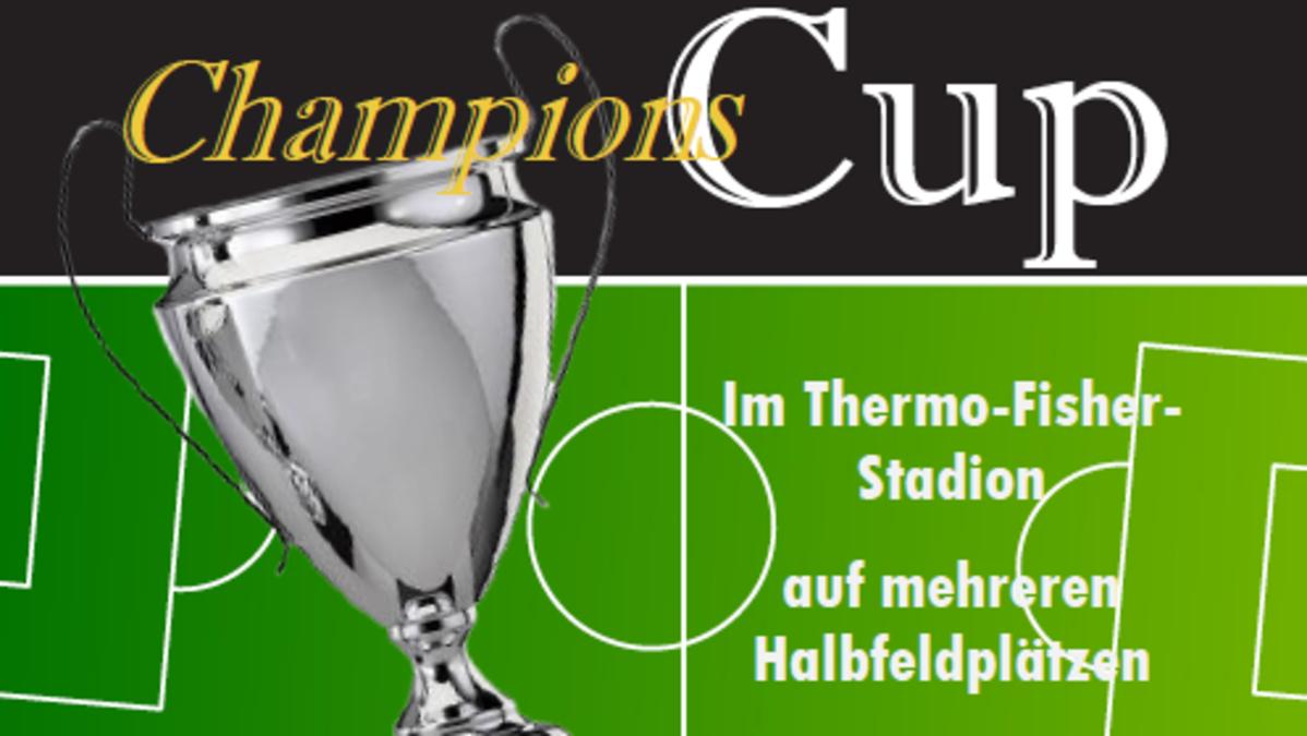 Eiladung zum 1. Pfahl Friedrichsdorf-Cup