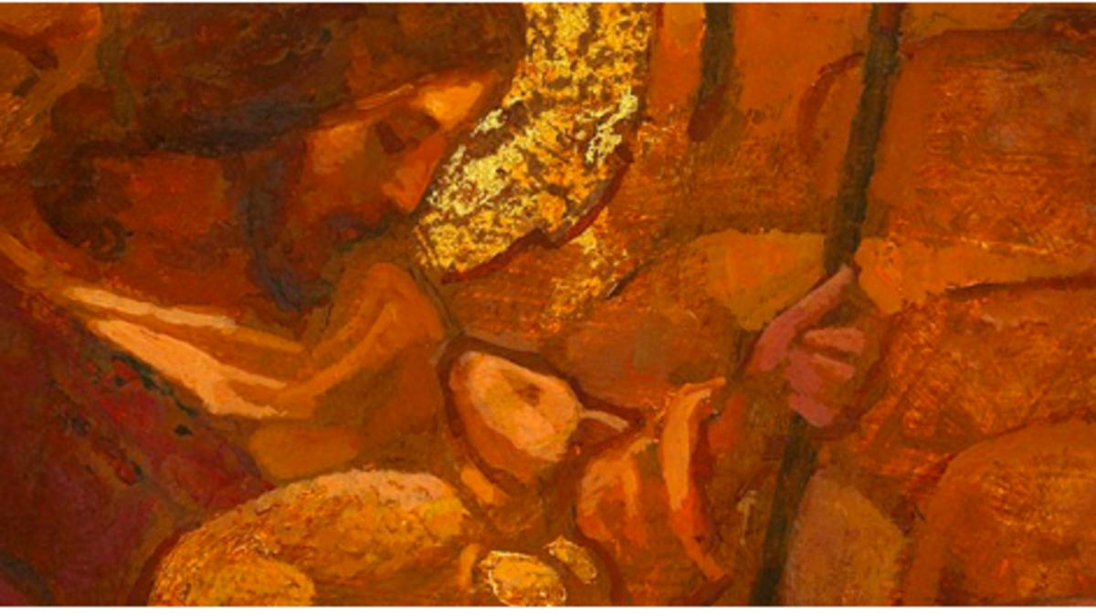 Osteraufführung von Händels 'Messias' 2018