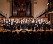 Das BYU Chamber Orchestra gastiert 2020 in Wien und Salzburg