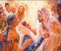 Das Thema der diesjährigen Konferenz lautet 'Versammle alles sicher in Christus'