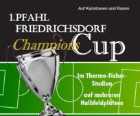 Eingeladen sind alle deutschsprachigen Pfähle in Deutschland, Österreich und in der Schweiz und natürlich jeder der Spaß hat am Fußballspielen.