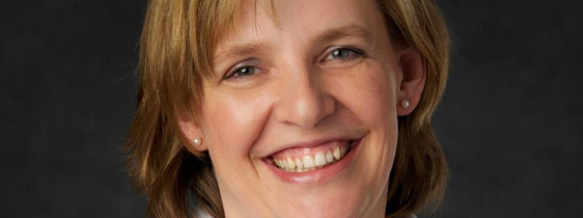 Sibylle Fingerle, eine der neuen Gebietsberaterinnnen in Europa, unterstützt als Mentorin die Beamten in den Gemeinden und wirkt in Führungsräten mit.