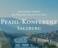 Einladung zur Herbst-Pfahlkonferenz Salzburg am 16. und 17. Oktober 2021