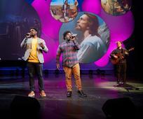 Spectacle musical pour les jeunes de 2021